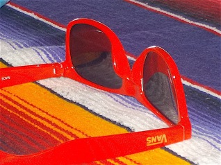 You can still look cool with these shades
